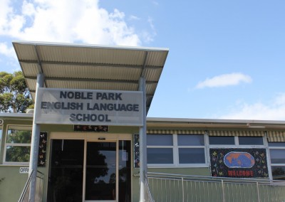 Noble Park English Language School